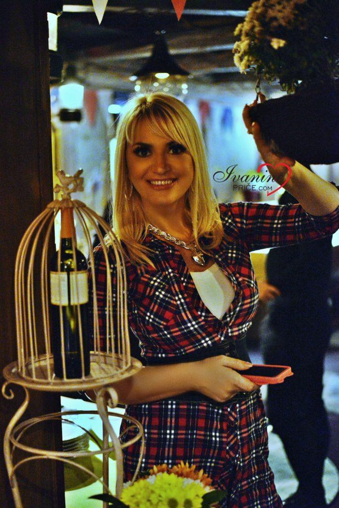 """Dani Istre u restoranu """"Šaran"""""""