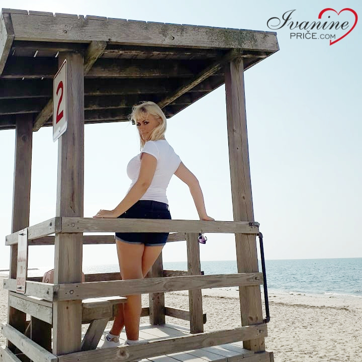 Bajkovita plaža na poluostrvu Kejp Kod, bez obzira da li želite da se šetate pored okeana, ili da plivate