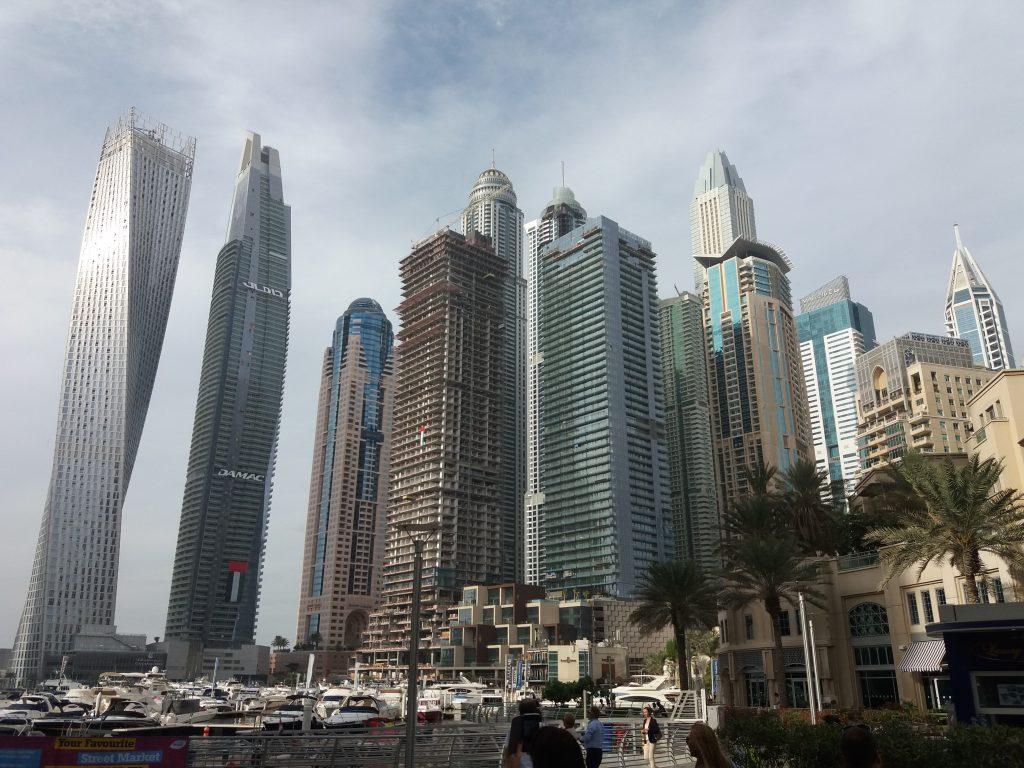 Dubai - mesto gde je ljudska ruka stvorila sve što je ljudski um mogao da smisli!