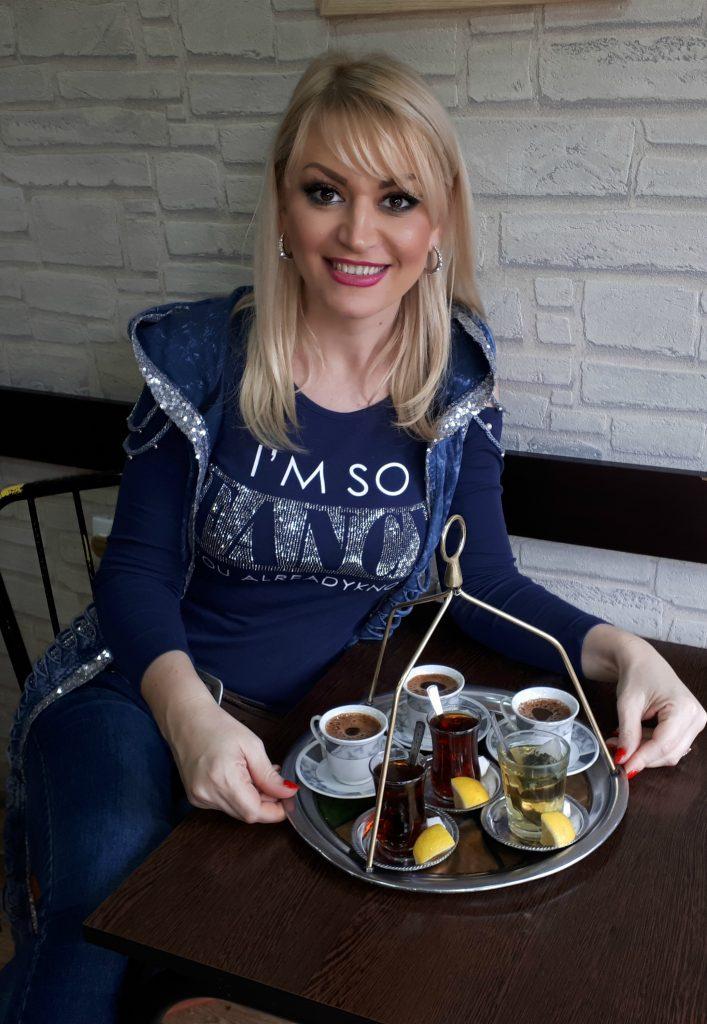 Kafa sa žara i čaj od trava, nešto što morate probati kada dođete u Pazar