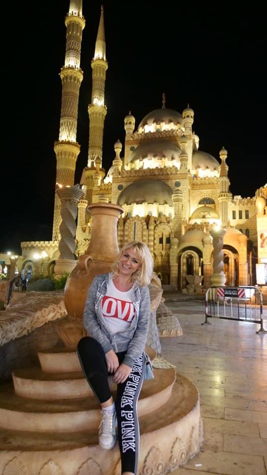 Šarm el Šeik, Zlatna džamija i prvi minuti mog rođendana: Osmeh kakav čini mi se imam samo u ovom delu sveta