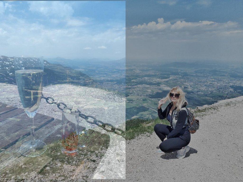 Ovde žive bajke: Planina Untersberg i dan danas u vlasništvu barona