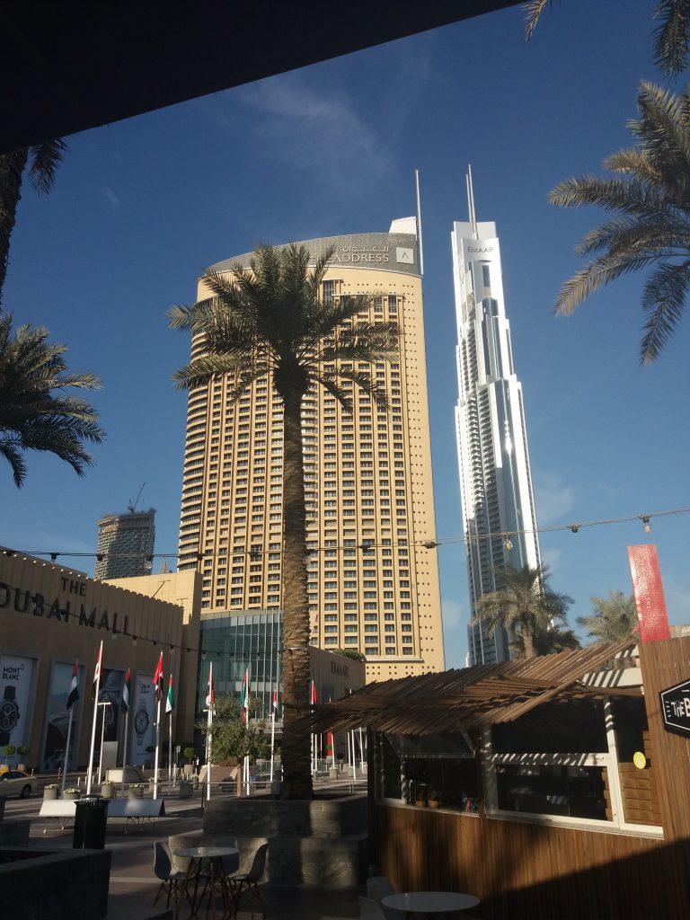 U Dubaiju ćete najčešće imati utisak da ste u nekom gradu iz budućnosti